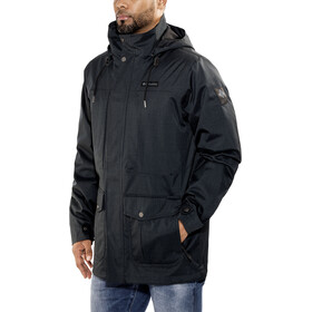 Columbia Horizons Pine Interchange Jacket Herren black